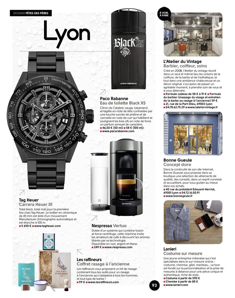 sport auto lyon dossier f te des p res juin 2017 l 39 atelier vintage lyon. Black Bedroom Furniture Sets. Home Design Ideas