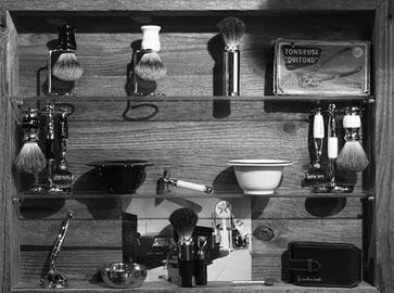 d couvrez nos produits de rasage l 39 atelier vintage lyon. Black Bedroom Furniture Sets. Home Design Ideas